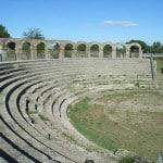 Ferento etruschi