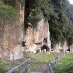 etruschi sutri