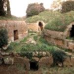 Etruschi Tarquinia