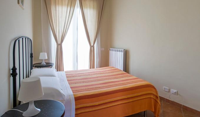 bilocale uso doppio,double bedded