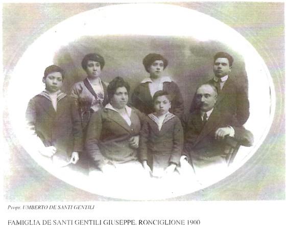 famiglia fondatrice